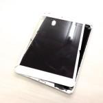 iPad mini ガラス修理